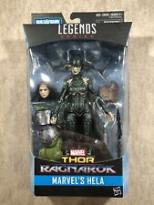 Marvel Legends Thor Ragnarok: Hela (Hulk BAF) 6? Action Figure 2017