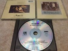 Rick Wakeman - The Six Wives Of Henry VIII West Germany Pressing CD