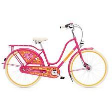 Electra Amsterdam Fashion 3i Joyride Pink Ladies City Fahrrad City Rad