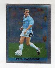 figurina CALCIATORI PANINI 1992/93 NUMERO 17 GASCOIGNE