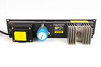 Dukane Model 17A365 Amplifier 24VDC 3.2 Amp w/ Rack Ears