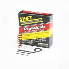 TransLab GM BMW Isuzu 4L30E Transmission Valve Body Shift Kit Upgrade Superior