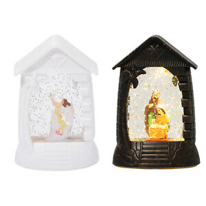 """5"""" Tall Holy Family   Mary Mother Statue Figurine Religious Decor Gift"""