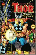 Thor Visionaries: Walter Simonson Volume 1 TPB (Marvel) 1ST Printing NM