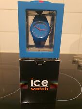 Ice watch Sky Blue pink New