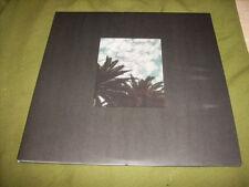 """HUSH ARBORS """"ALIVE"""" 2 LP BLACKEST RAINBOW UK 2011"""