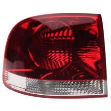 OE Quality LLD922 Outer Left Passenger Side NS Rear Light Lamp VW Touareg