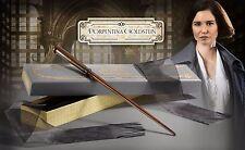 Porpentina Goldstein Wand Fantastic Beasts Prop Harry Potter Ollivander Box New
