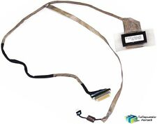 Cable Flex Video LCD Acer Aspire 5750 Packard Bell TS11 DC02001DB10 Original
