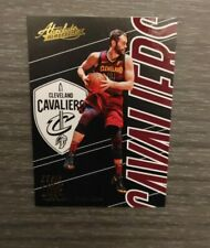 Kevin Love 2018-19 Panini Absolute
