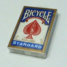 Tarjetas Bicycle Playing Cards Estándar rojo &