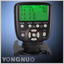 Yongnuo YN560-TX II C Wireless Flash Controller for Canon 650D 600D 550D 500D
