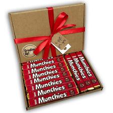 Munchies Luxury Chocolate Gift Box Hamper Birthday Christmas Present Gift