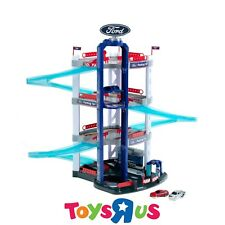 Ford Parking Garage With 4 Levels Toy