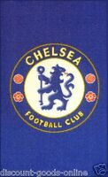 OFFICIAL PRODUCT CHELSEA FOOTBALL CARPET RUG 50 X 80CM BLUE