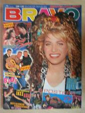 Bravo 15/1988 Bros, Kylie Minogue, Def Leppard  - TOP