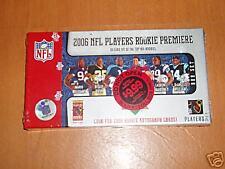 2006 UPPER DECK NFL ROOKIE PREMIERE SET REGGIE BUSH