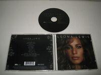 "Leona Lewis / Spirit "" ( Syco / 88697222432) CD"