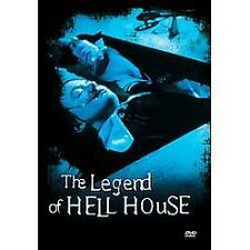 The Legend of Hell House (DVD, 2005)