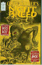 Clive BARKER'S Nightbreed # 18 (USA, 1992)