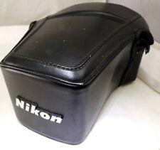 CF-18 Nikon Semi-Soft Camera Case for FG EM cameras with 35-70mm lens long nose