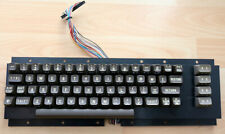 Commodore C64 Keyboard With Screws / LED Cable / Bread Box Model ##10