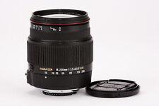 Sigma 18-200mm DC OS HSM 3.5-6.3 II 18-200 mm - Nikon AF DEFEKT *Fachhändler