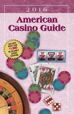 American Casino Guide 2016 Edition