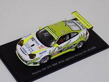 1/43 Spark Porsche 911 GT3 RSR Car #90 2006 24 Hours of LeMans  S0972