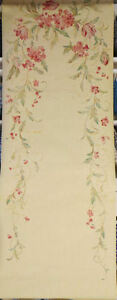 Carey Lind Floral Spray Accent Mural with Tulips, Leaves and More   EY4562M