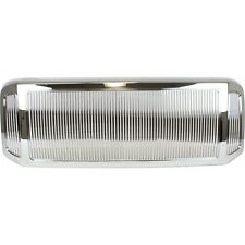 2005-2006 FORD F-250 F-350 HD SUPER DUTY PERFORMANCE GRILLE ALL CHROME
