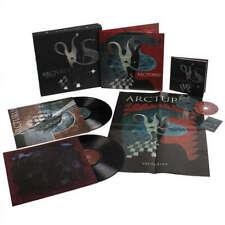 ARCTURUS - Arcturian - Ltd. Complete Box
