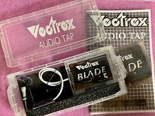 VECTREX AUDIO TAP BLADE, Pre-order. Solderless - stereo output for Vectrex.