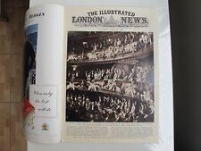 The Illustrated London News - Saturday June 21, 1958