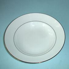 "Lenox Continental Dining Gold Soup Bowl Bone China 9.25"" New"