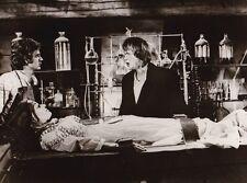 PF Frankenstein ( Robert Foxworth , Bo Svenson )