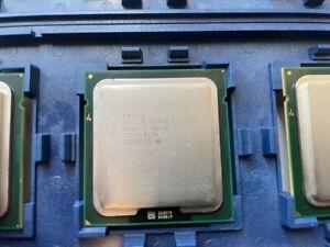 Intel E5-2430L LOF OF 17 CPUs