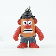 Marvel Mr. Potato Head Key Chain Mini-Figure - Red Hulk