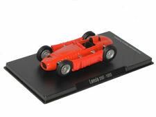 Ixo Formule 1 Lancia D50 1955 #4 Pilote Alberto Ascari Mag11239
