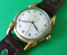 Antique ACCURIST Men's watch Old Vintage from c1950-1960s Working condition