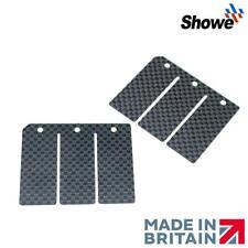 Showe Aprilia Rotax RS MX SX 125 Carbon FIber Racing Reed Membrane Petal Set