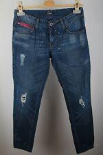 C.N.C Costume National Rare Women Jeans sz 29/43 001851