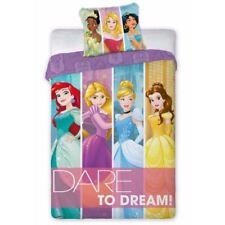 Linge de lit et ensembles jaunes Disney à motif Pour enfant