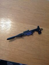 Teal'c Stargate Jaffa shoulder staff cannon diamond select toys