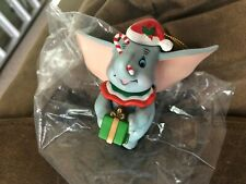 Disney Grolier Dumbo Christmas Ornament - # 26231-118