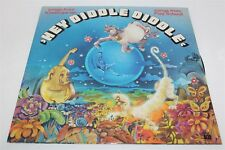 Hey Diddle Diddle Songs From Play School Children's LP Record Gatefold 1981