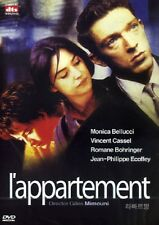 L'Appartement  / The Apartment (1996) - Monica Bellucci DVD *NEW