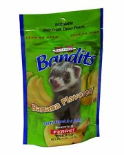 Marshall Bandits Ferret Treat 4 Oz. Banana