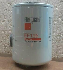 Fleetguard FF105 Fuel Filter