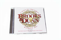 Brooks & Dunn - It Won't Be Christmas Without You 755174847721 CD A7612